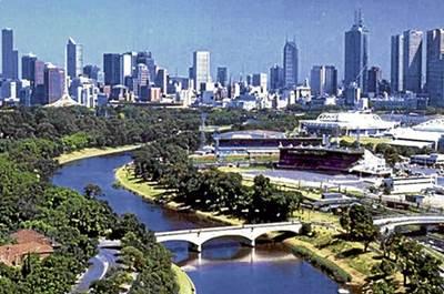 เมืองหลวงของประเทศฟิลิปปินส์