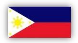ธงชาติฟิลิปปินส์