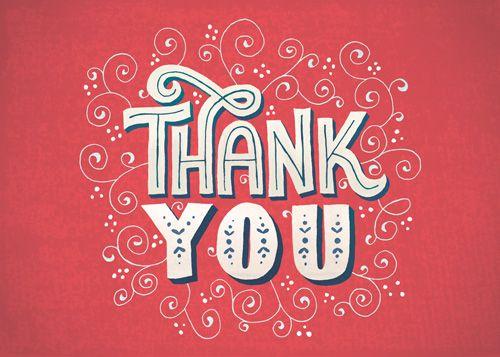 ประโยคใช้แทนคำว่า thank you