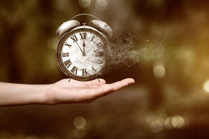 15 สำนวนภาษาอังกฤษเกี่ยวกับเวลา